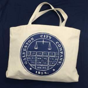 Galveston City Company - Tote