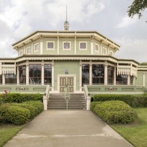 Galveston Historical Foundation Properties