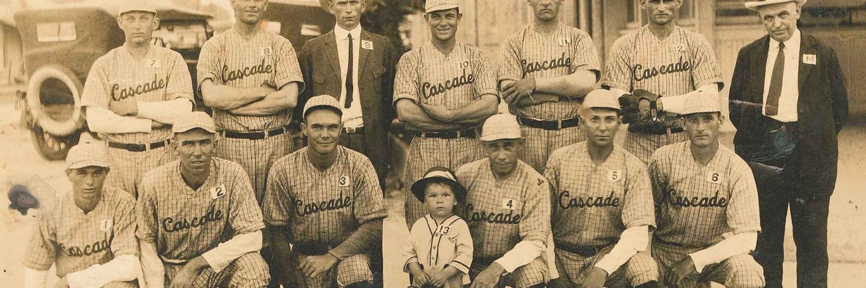 Texas Baseball History