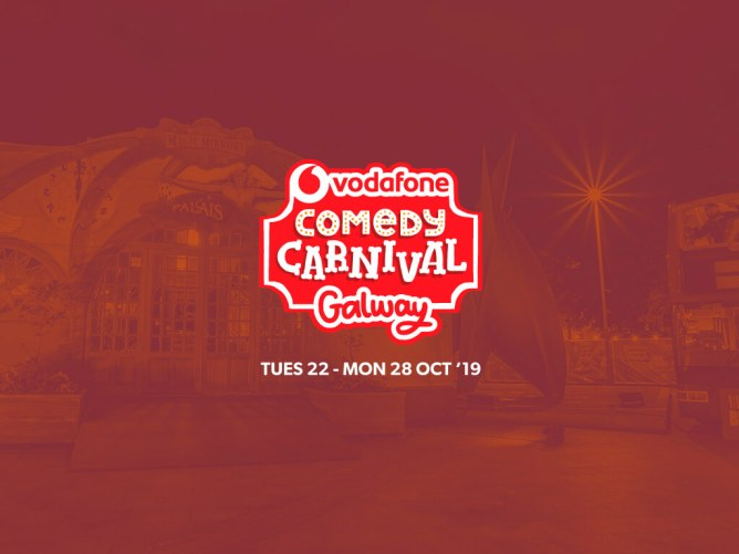 Image result for vodafone comedy show