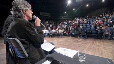 Secretário de Cultura, Guilherme Reis