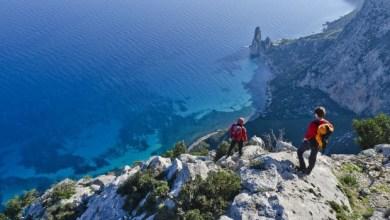 Ecoturismo na Itália