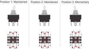 4PDT3MTD  Gama Electronics