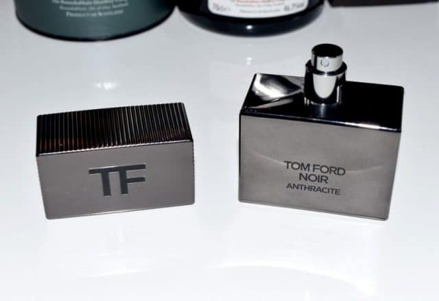 32c0a7881 أفضل عطر رجالي عطر نوار أنثراسايت من توم فورد Tom Ford Noir Anthracite