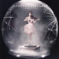 Shatter me | Stirling, Lindsey