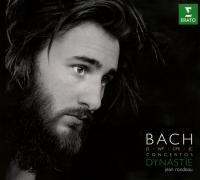 Bach Dynastie : JS, WF, CPE, JC concertos | Bach, Johann Christian - Compositeur