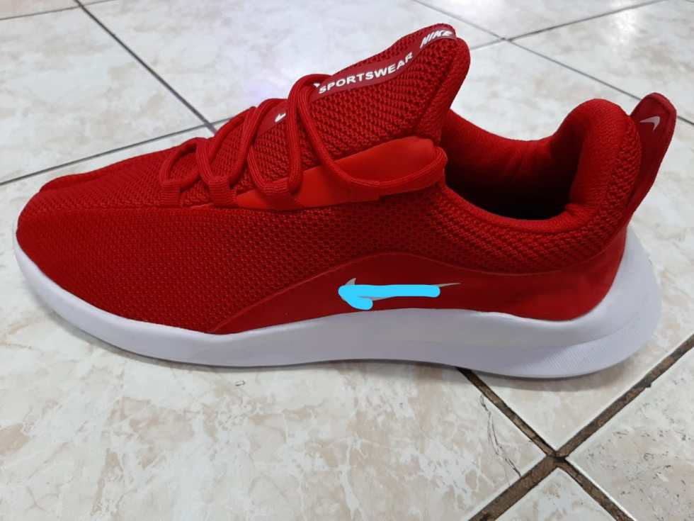 Zapatillas NK Sportswear para hombres