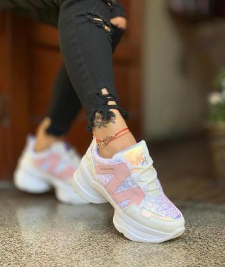 Zapatillas MK Damas