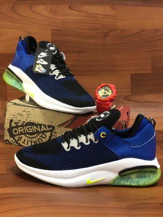 Nike Capsula Azul