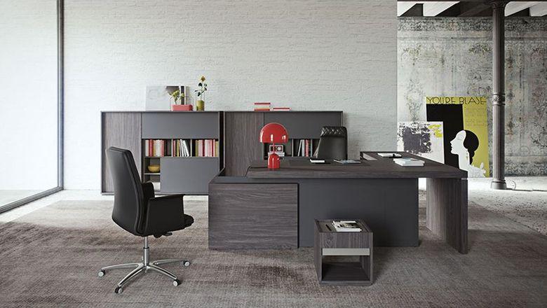 Ricco catalogo di mobili per ufficio da acquistare online per arredare studi professionali e aziende. Scrivanie Ufficio E Arredamento Per Uffici Direzionali Gam Arredi
