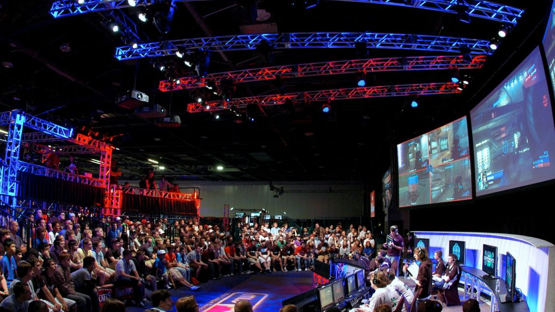 major league gaming to build first ever mlg arena in china gambit