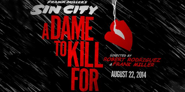 movie review sin city Sin city: a dame to kill for movie reviews & metacritic score: sin city's most hard-boiled citizens cross paths with some of its more reviled inhabitants.