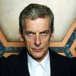 The BBC Loves Peter Capaldi in Doctor Who