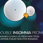 Who Needs Sleep? The Double Insomnia Promo Begins at GOG.com