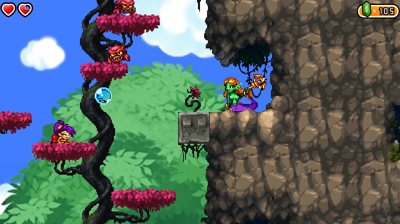 Shantae And The Pirate S Islands