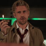 Constantine Makes His TV Return on Arrow in Episode 'Haunted'