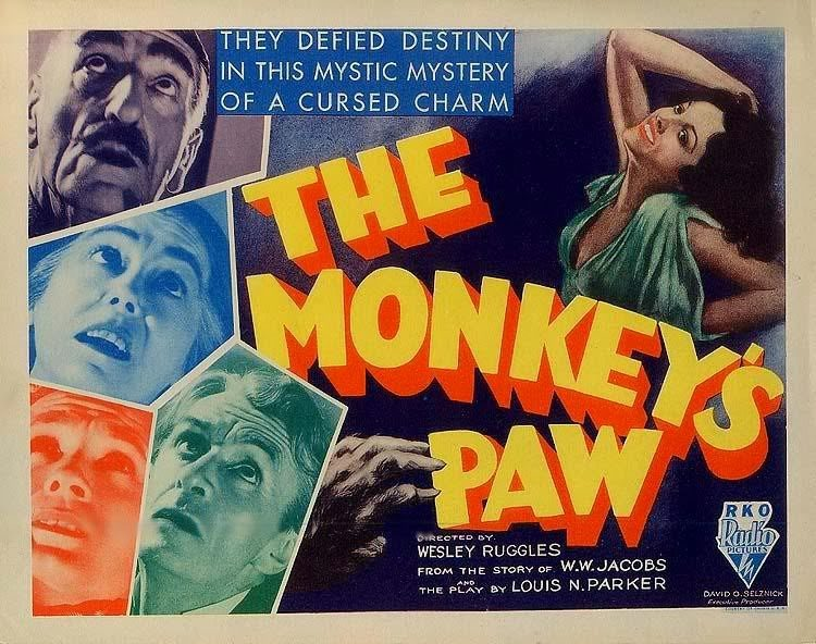 The Monkey's Paw 1933
