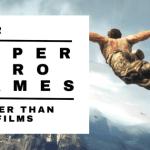 4 Superhero Games Better Than The Films