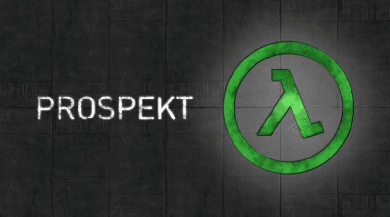 Half-Life 2: Prospect