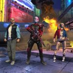 Suicide Squad: Special Ops (Android)