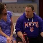 Kevin James returns to TV in this extended look at 'Kevin Can Wait'