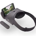 Google unveils $80 soft fabric Daydream VR headset