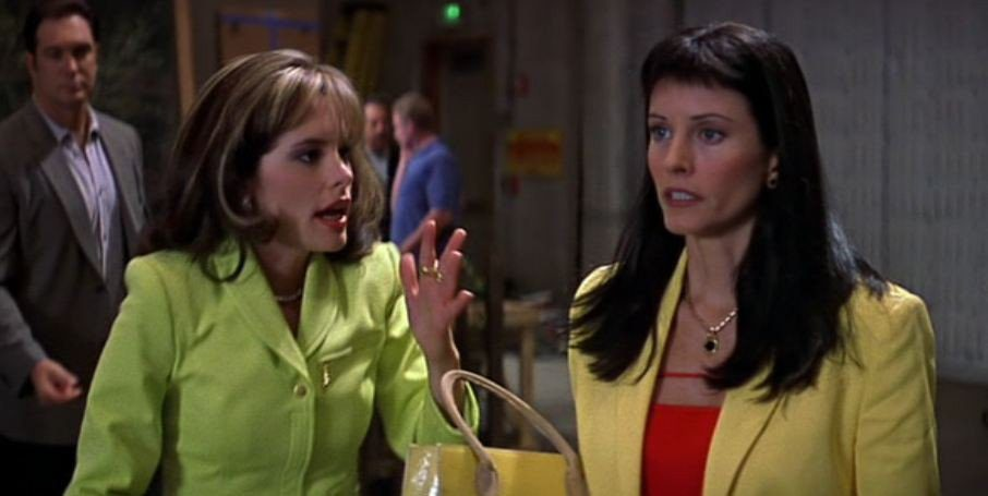 31 Days of Fright: Scream 3/Scream 4 - Gambit Magazine