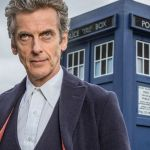 Peter Capaldi is done with Doctor Who
