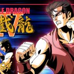 Double Dragon IV (PC)