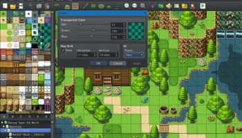 RPG Maker Fes' is coming to the 3DS to ruin, err, make game