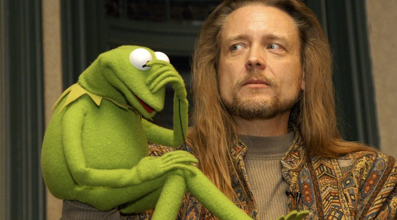 Muppets Steve Whitmire