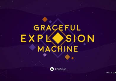 Graceful Explosion Machine – Review