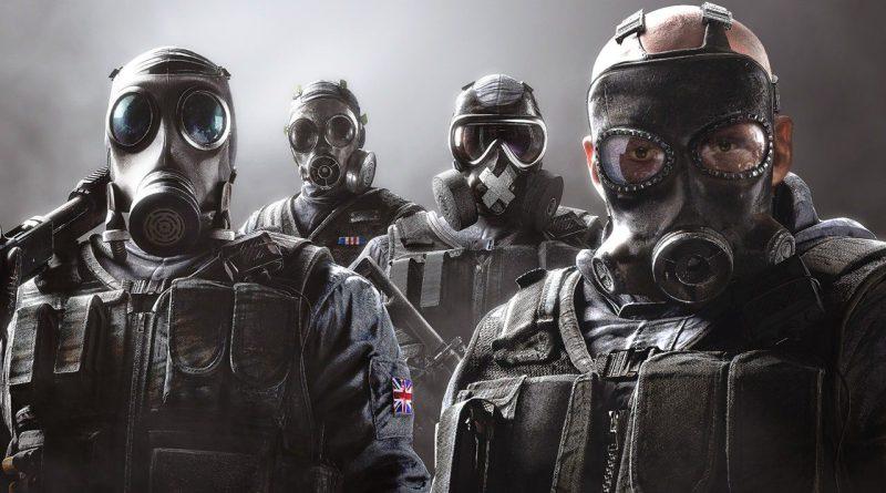 Tom Clancy's Rainbow Six Siege kicks off free weekend, well, this weekend