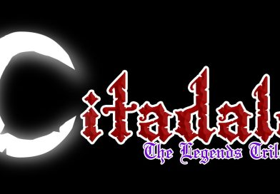 Citadale The Legends Trilogy - 0