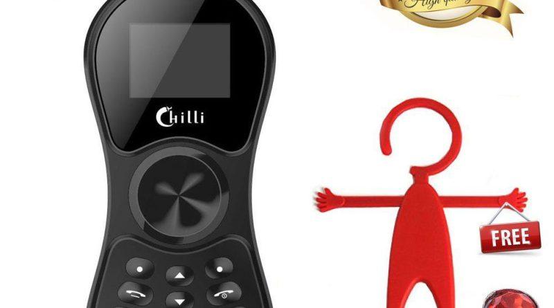 Fidget Spinner Phone