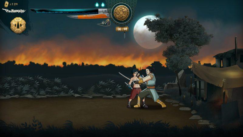 Samurai Riot - 4
