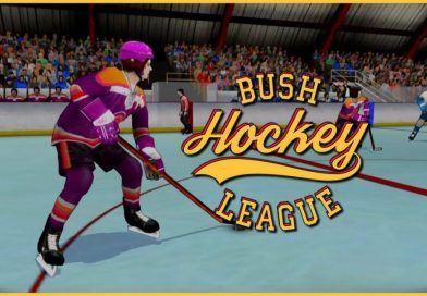 Bush League Hockey – Review