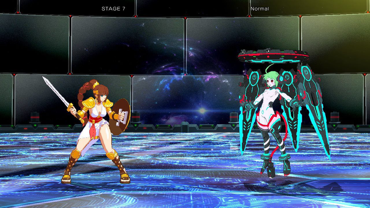 Blade Strangers Review An Accessible Anime Tiddie Crossover Fighter Relay Switch Animation Nintendo