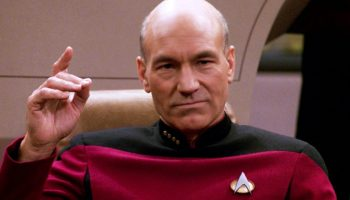 Patrick Stewart lends his voice to My Memory of Us - Gambit