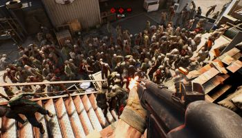 Korean Free-To-Play FPS Ironsight Launches Closed Beta In The West