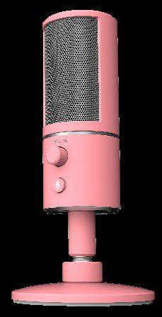 Razer Announces Quartz Pink Edition for Valentine's Day