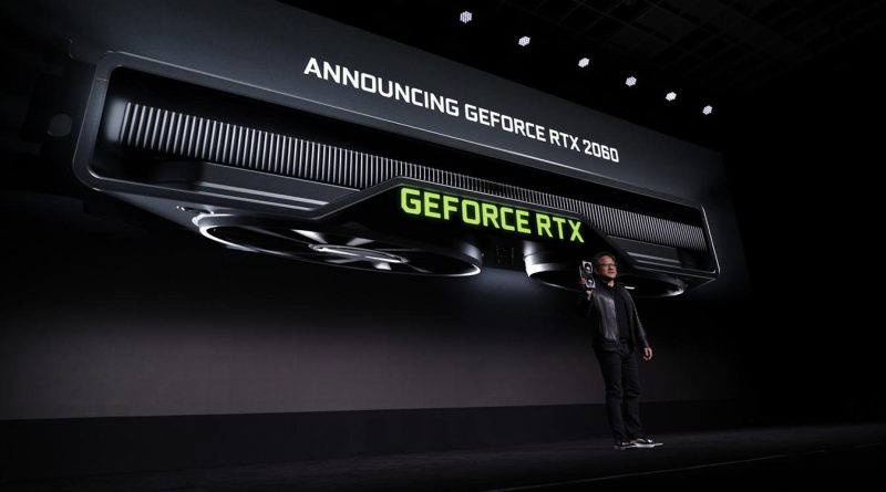 CES 2019: PNY has your new NVIDIA GeForce RTX 2060 graphics
