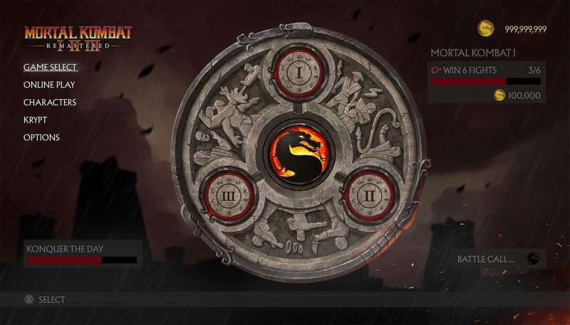 Mortal Kombat Trilogy Remaster Was Cancelled Before It