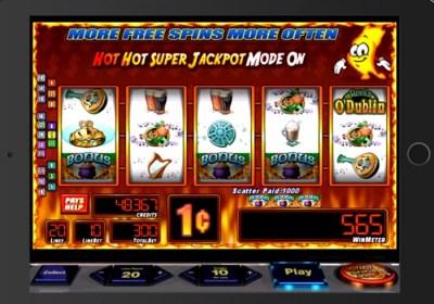 cowboy casino calgary Slot