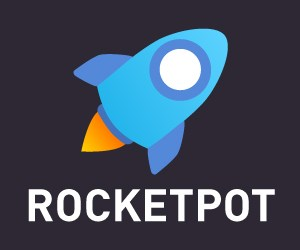 RocketPot Casino Review