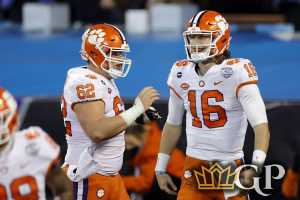 New Year's College Bowl Game Picks