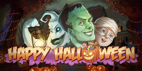 Halloween slots machines