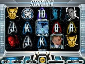 Top 5 of Slot machines inspired by TV series