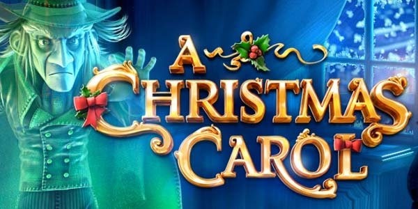 A Christmas Carol Slot machine adaptation by Betsoft