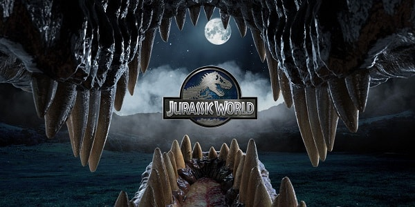 Jurassic World slot to be launched by Microgaming